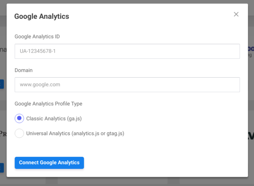 Dynamic Number Insertion - CallRoot - Google Analytics integration